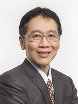 Charlie Charoenwong