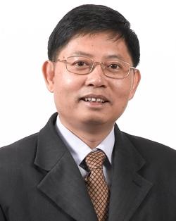 Chen Tupei