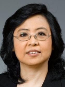 Lang Chin Ying, Josephine