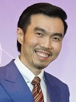 Lewis Lim