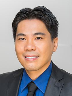 Tong Yen Hee