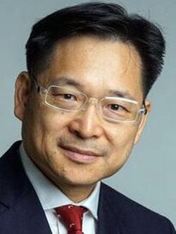 Lam Kwok Yan