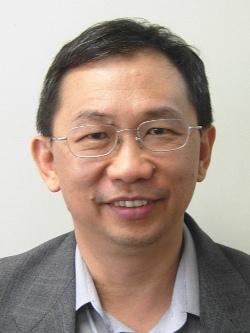 Chiew Yee Meng