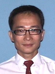 Clive Choo