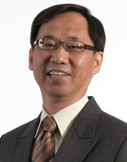 Chan Chee Keong