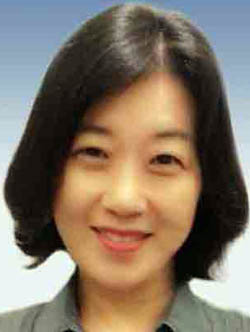 Ryoo Hye Jin