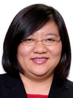 Chan-Ng Ai Lin