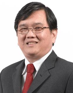 Soh Yeng Chai