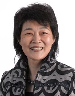 Yvonne Lam Ying Hung