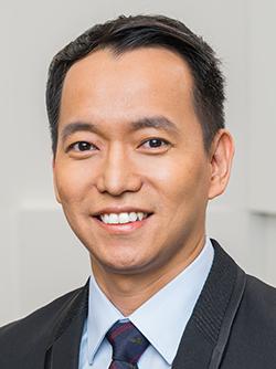 Chua Geoffrey Bryan Ang