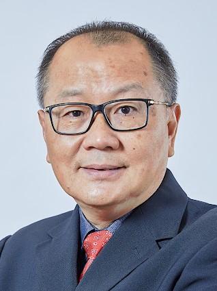 Lim Siow Yong