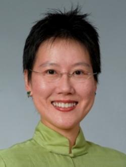 Low Chuen-Chuen, Valerie