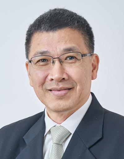 Wong Yiik Diew