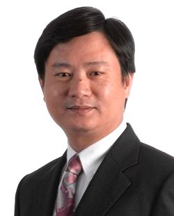 Jong Ching Chuen