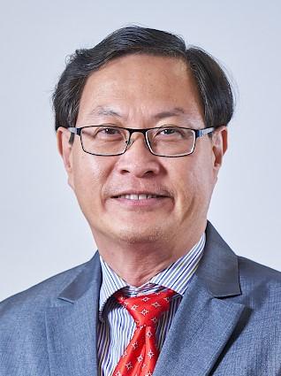 Tan Kang Hai