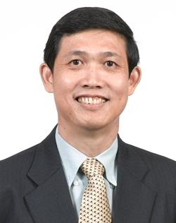Chong Yong Kim