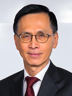 Ho Kim Wai