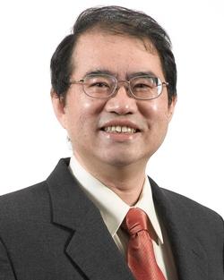 Li Kwok Hung