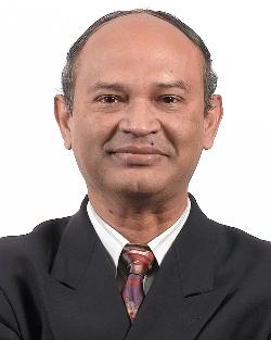 Ali Iftekhar Maswood