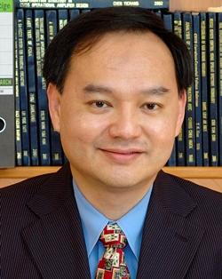 Chang, Joseph Sylvester