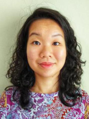 Corinne Tan