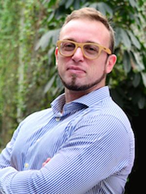 Erik Cambria