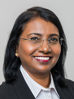 Premila Gowri Shankar