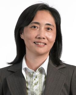Chen Lihui
