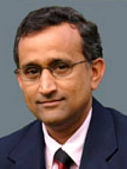 S Viswanathan
