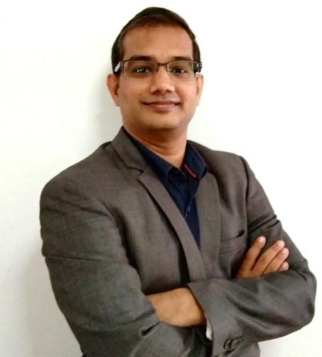 Vivek Choudhary