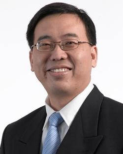 Yap Kim Hui