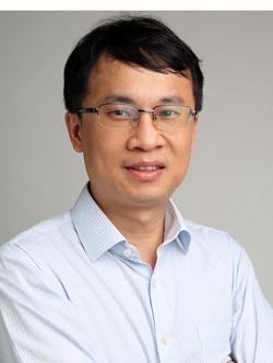 Chen Chien-Ming