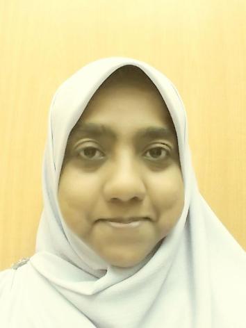 Mariyam Bee Binte Abu Bakar