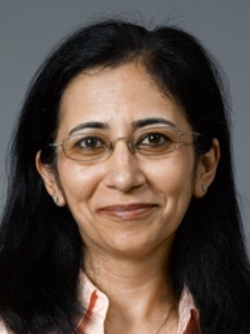 Neerja Sethi